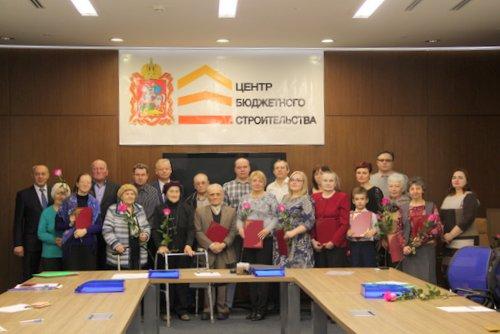 25 сертификатов на улучшение жилищных условий вручено чернобыльцам, вынужденным переселенцам и гражданам из Крайнего Севера.