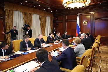 1373 муниципальных образования включены в программу благоустройства российских городов.