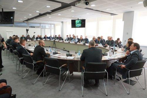 Открылся IX Сибирский Форум «Индустрия Информационных Систем»!