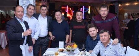 Эксперты REHAU посетили дилерскую конференцию VDA GROUP!