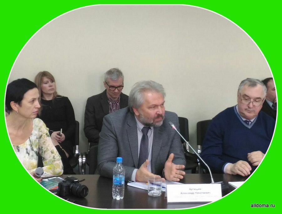 Эксперт «профайн РУС» принял участие в дискуссии по проблеме «гринвошинга»!