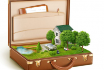 на рынке жилой недвижимости