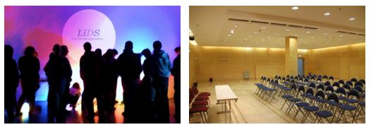 """Конференция """"Импортозамещение в светотехнике: качественное промышленное и уличное освещение от российских производителей. Новые технологии управления освещением: современный подход, умная экономия"""""""