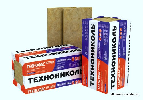 ТЕХНОФАС КОТТЕДЖ