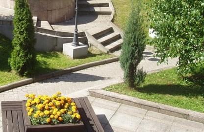 25% москвичей готовы переехать за МКАД ради хорошей экологии